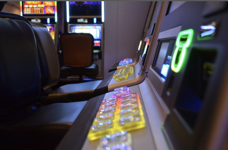 Why We Should Be Worried  About The Rise Of Gambling Addiction By Kelly Grehan