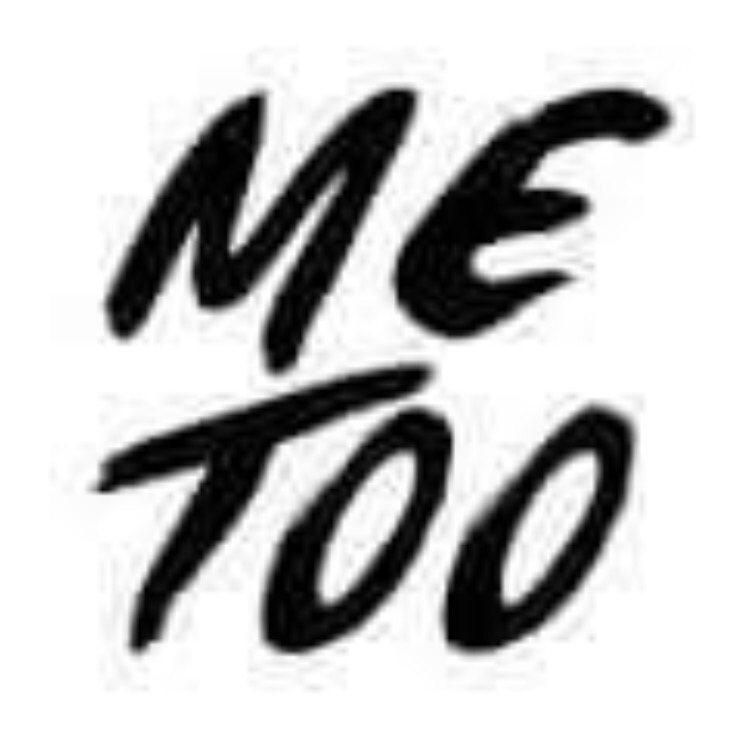 #MeToo – Sexual Assault By Helen Hill