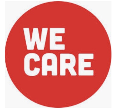 We Care Campaign By Katy Styles