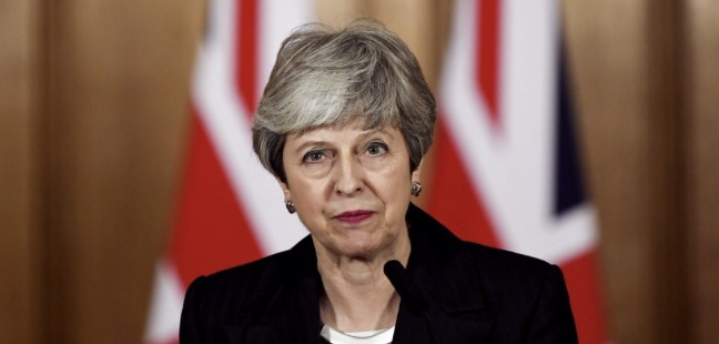 Let's Judge Our Second Female Prime Minister on Her Policies Not Her ClothingBy Kelly Grehan