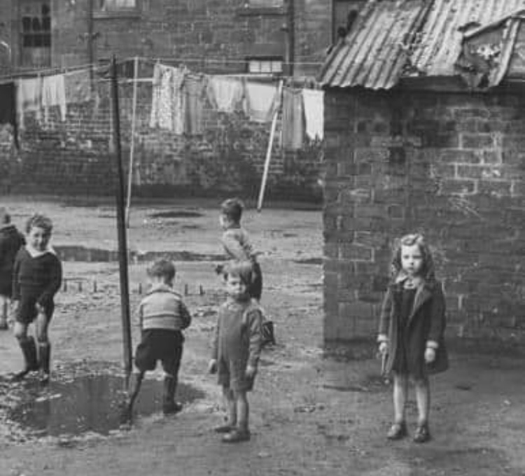 100 Years On From The Addison Act and Housing Still Creates Poverty and Misery By Kelly Grehan